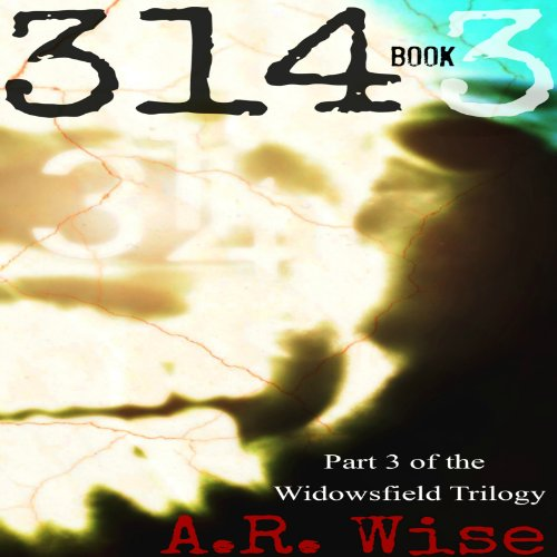 314, Book 3 audiobook cover art