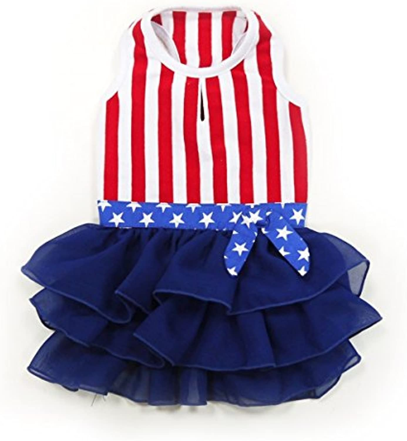 American Girl Dress for Dogs (XS (10.5   13  girth))