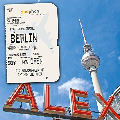 Spaziergang durch Berlin Titelbild