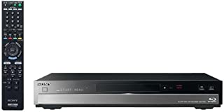 SONY 500GB 2チューナー ブルーレイレコーダー BDZ-RX50