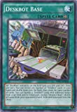 Yu-Gi-Oh! - Deskbot Base (SHVI-EN068) - Shining Victories - 1st Edition - Common