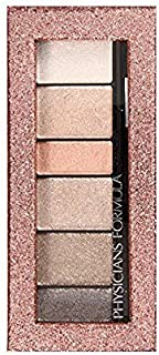 Physicians Formula Shimmer Strips Extreme Shimmer Shadow & Liner - Nude Eyes - 0.12 oz
