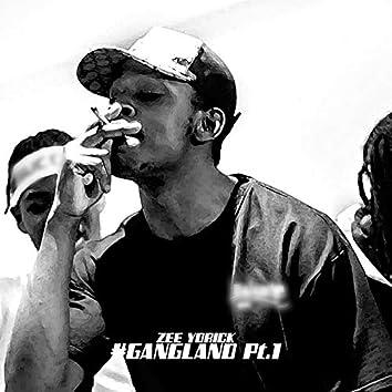 #Gangland Pt.1