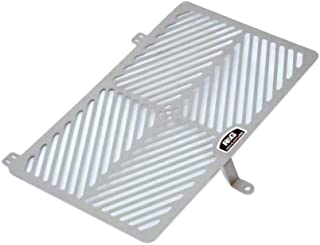 R&G Racing 08-12 BMW F650GS Stainless Steel Radiator Guard (1 Piece)
