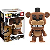 Funko 599386031 - Figura Five Nights at Freddy'S - Freddy...