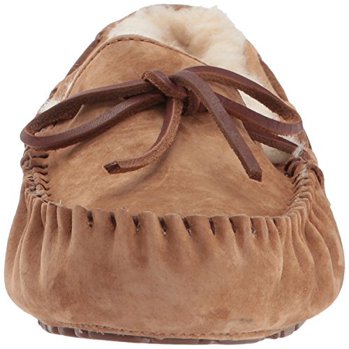 UGG Dakota, Zapatillas de Estar por casa Mujer, Chestnut, 37 EU