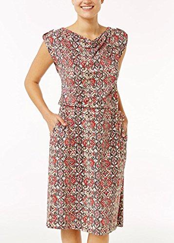 Royal Robbins dames Noe Sevilla jurk