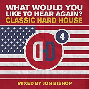 What Would You Like To Hear Again?, Vol. 4