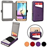 wallet cases for universal smartphone