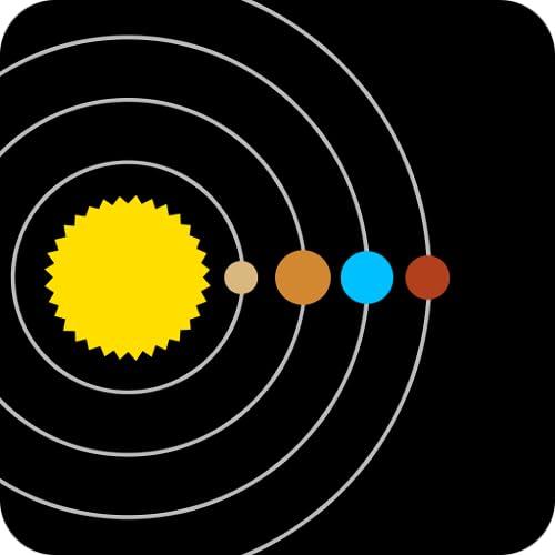 Solar Walk Planetario 3D - Un Modello Del Sistema Solare