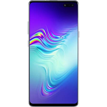 Amazon Com Galaxy S10 5g Enabled 6 7in Sm G977uzavzw 8gb 256gb Majestic Black