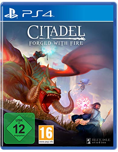Citadel Forged with Fire [Playstation 4]