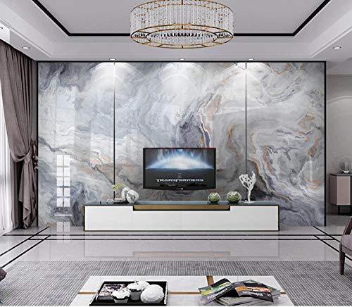 3D Vliestapete Foto Vlies Premium Fototapete Tapete Abstrakte Geometrische Dunkle Marmor Wandbilder Für Schlafzimmer 3D Tapeten Tapeten Wandbilder Tv Background-400 * 280