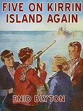 Five On Kirrin Island Again: Famous Five #6