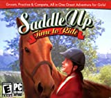 Saddle Up: Time to Ride