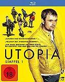 Utopia (Season 1) - 2-Disc Set ( Utopia - Season One (6 Episodes) ) [ Origen Alem n, Ningun Idioma Espanol ] (Blu-Ray)
