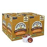 Newman's Own Organics Special Blend Decaf, Single-Serve Keurig K-Cup...