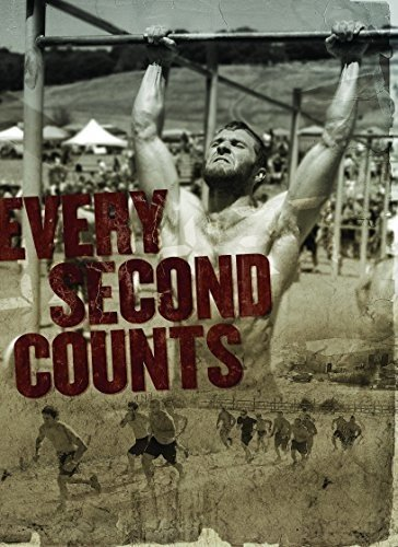 CrossFit Present; Every Second Counts
