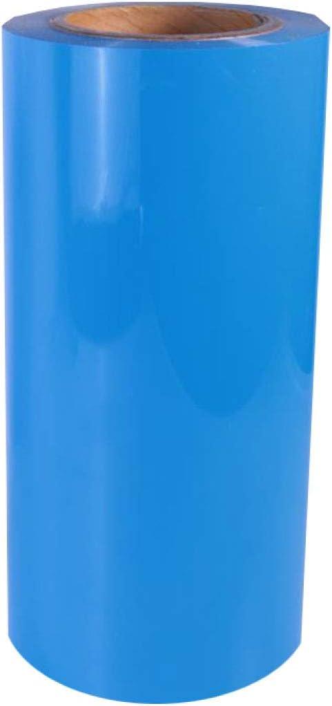HTV Heat Transfer Vinyl Bundle Blue 12