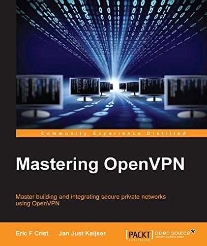 Mastering OpenVPN (English Edition)