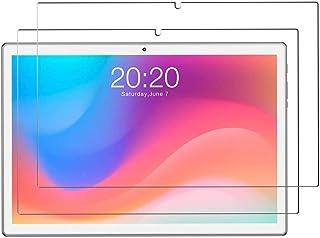 【2020年最新版】Teclast P10SE ガラスフィルム 指紋防止 気泡ゼロ 硬度9H 飛散防止 [YML] 高透明度 強化ガラス 液晶保護フィルム Teclast P10SE 専用液晶保護フィルム【2枚】