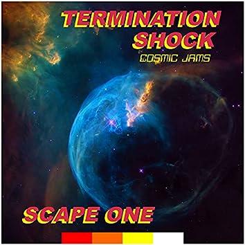 Termination Shock (Cosmic Jams)