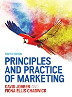 Principles and Practice of Marketing (UK Higher Education Business Marketing)