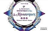 Les monarques - Verseau, Gémeaux, Balance
