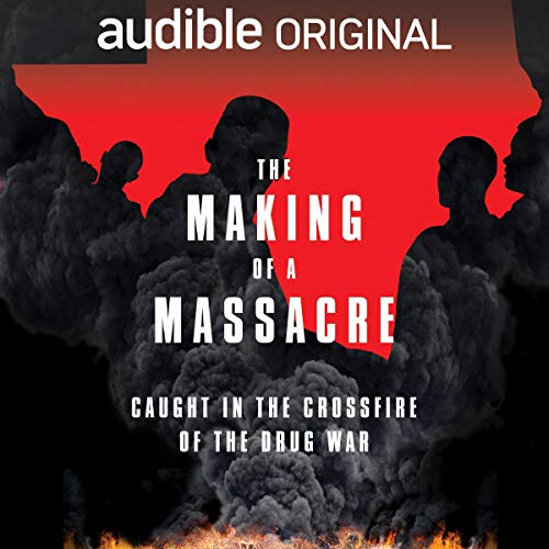 The Making of a Massacre  By  cover art