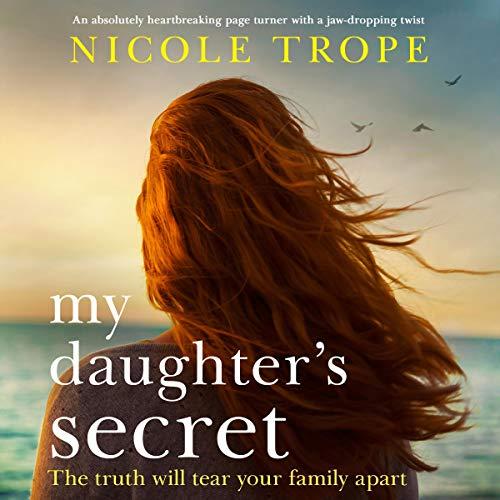 My Daughter's Secret audiobook cover art