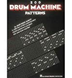 [(Two Hundred Drum Machine Patterns: 200 Drum Machine Patterns)] [ By (author) Rene-Pierre Bardet ] [September, 1987]