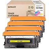 ZIPRINT 4 Multipack Toner Compatible Samsung CLT-404C Samsung CLT-K404S CLT-C404S CLT-M404S...