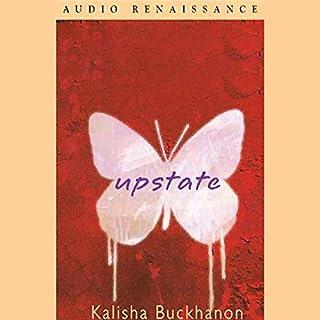 Upstate audiobook cover art