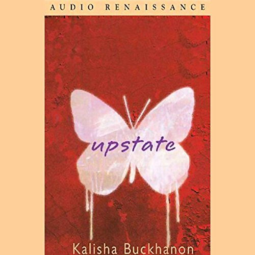 Upstate audiobook cover art