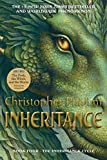 Inheritance - Knopf Books for Young Readers - 23/10/2012