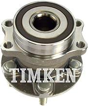 Timken HA590522 Wheel Bearing and Hub Assembly