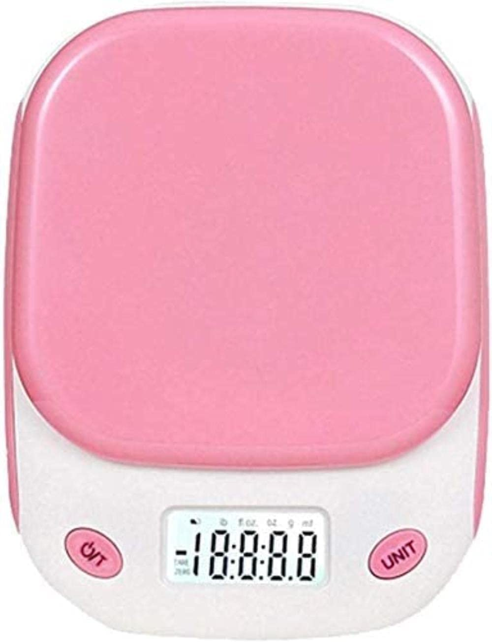 Max 85% Max 89% OFF OFF Digital Scale Electronic ABS Plastic H Home Kitchen Scales