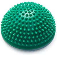 2-Pack Black Mountain Products Balancing Exercise Stability Pods (Green)
