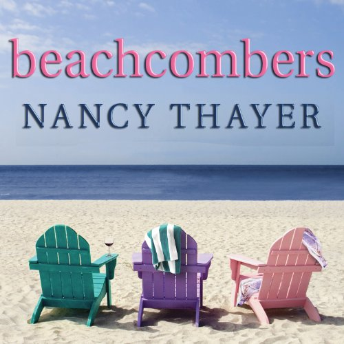 Beachcombers cover art