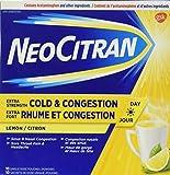 Neo Citran Sinus X-str 10's
