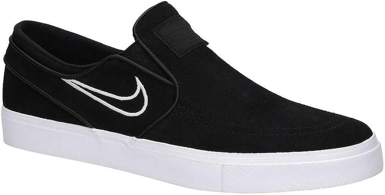 Nike Slip Ons Men Zoom Stefan Janoski Slip-Ons