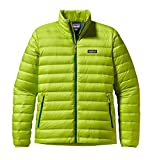Patagonia Down Sweater Jacket - Men's Peppergrass Green, XL