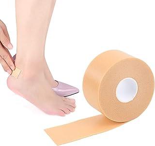 Multi-Purpose Anti-Slip Foot Care Sticker Blister Pads Waterproof Adhesive High-Heeled Foam Tape Cushioned Protection Shoe...