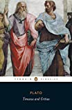 Timaeus and Critias (Penguin Classics)