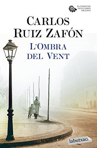 L'Ombra del Vent [Edizione catalana]