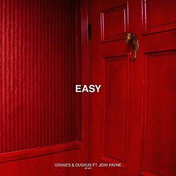 Easy (feat. joni payne)