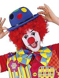 Ofertas Tienda de maquillaje: 1 nariz payaso foam, 2 lápices maquillaje cara, 1 cajita sombras ojos, 1 cajita maquillaje cara, 1 esponja y 1 pincel Maquillaje 14 - 99 años