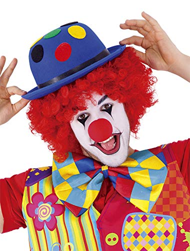 Funny Costumes Schminkset Clown, Mehrfarbig (Rubies S8774)