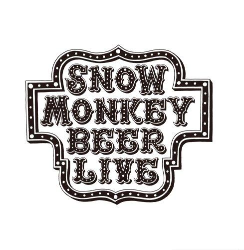SNOW MONKEY BEER LIVE!