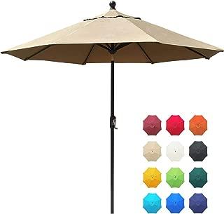 Best 10 ft. sunbrella patio umbrella Reviews